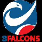 logo 3falcons