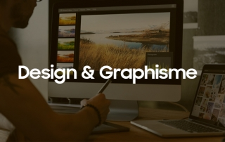 graphisme et design
