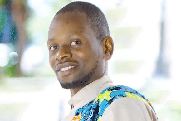Franck Wamba